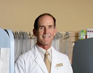 Dr. Steve Burgess